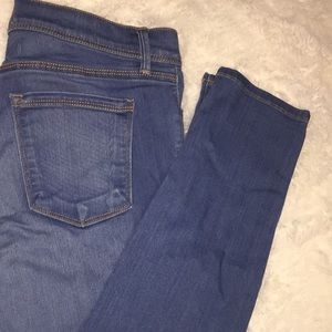 Free People Jeans Size 29 great shape